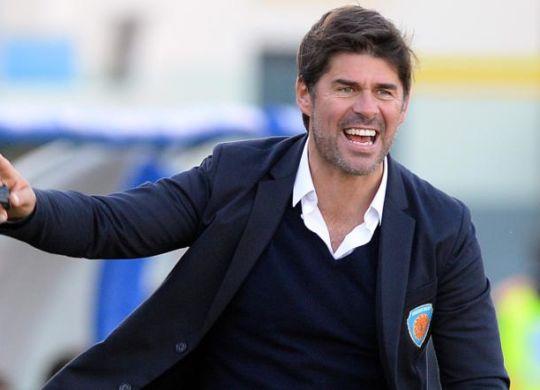 Andrea Sottil, tecnico del Catania (lasicilia.it)