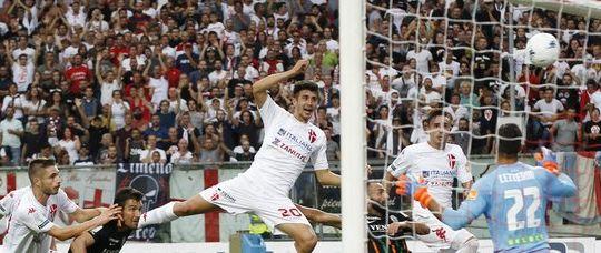 La partita di Padova è decisa da Luca Ravanelli (ilmessaggero.it)