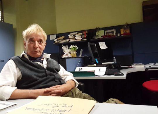 Claudio De Carli, una vita a Il Giornale