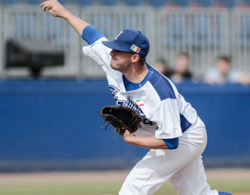 Filippo Crepaldi (baseball.it)