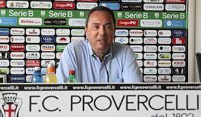 Massimo Secondo presidente della Pro Vercelli (pianetaserieb.it)