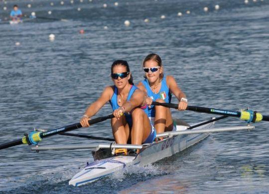 Serena  e Giorgia Lo Bue (siciliainformazioni.com)