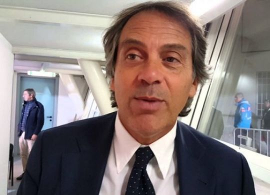 Antonio Di Gennaro oggi (agoramagazine.it)