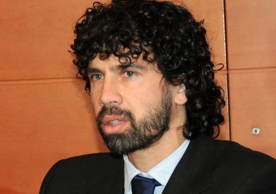 Damiano Tommasi (mediagol.it)