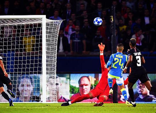 Il gol di Insigne (calcionews24.com)