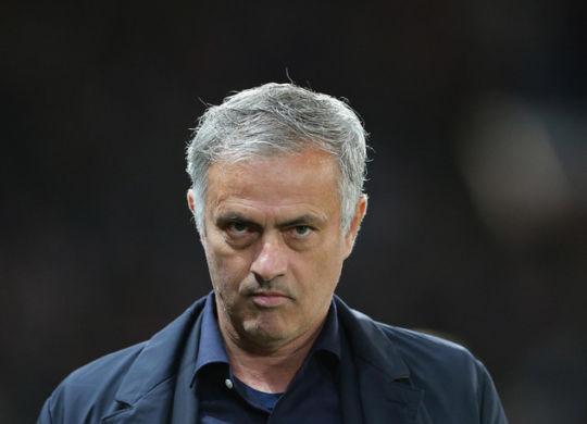 Jose Mourinho (corrieredellosport.it)