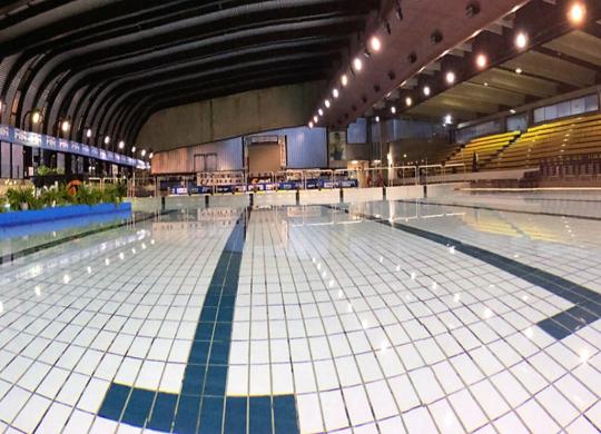 La piscina Sciorba (prorecco.it)