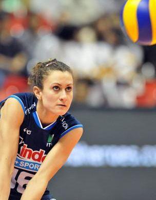 Lucia Bosetti (milano.corriere.it/Galbiati)