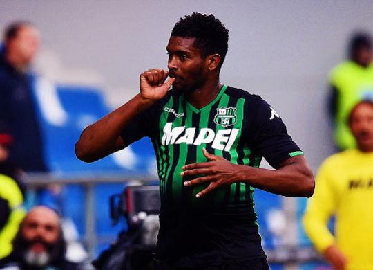 Marlon ha dedicato il gol alla moglie e al figlio in arrivo (calcionwes24.com)