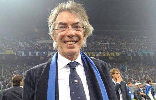 Massimo Moratti (ilgiorno.it)
