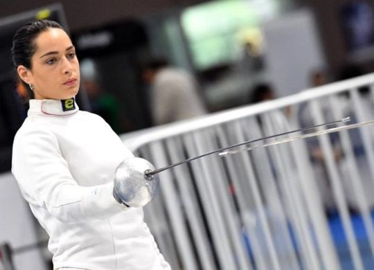 Alberta Santuccio (oasport.it)