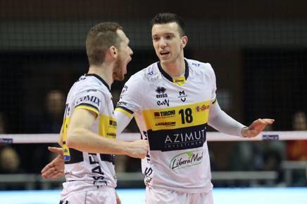 Daniele Mazzone centrale di Modena (gazzetta.it)
