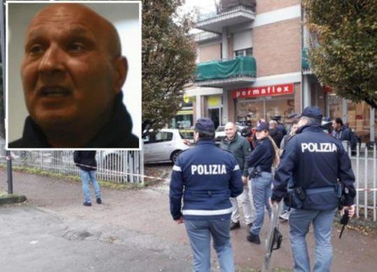 Francesco Amato e l'ufficio postale di Pieve Modolena (corriere.it)