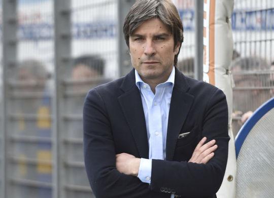 Giancarlo Romairone ds del Chievo (tuttosport.com/lapresse)