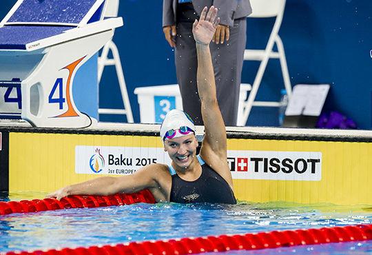 Ilaria Cusinato (cittadellosport.net)