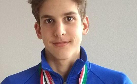 Michele Lamberti (bresciaoggi.it)