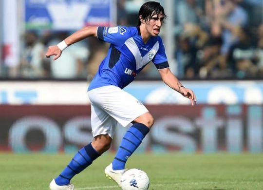 Sandro Tonali (calciodangolo.com)