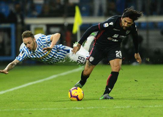 Scontro Lazzari-Castro (goal.com)