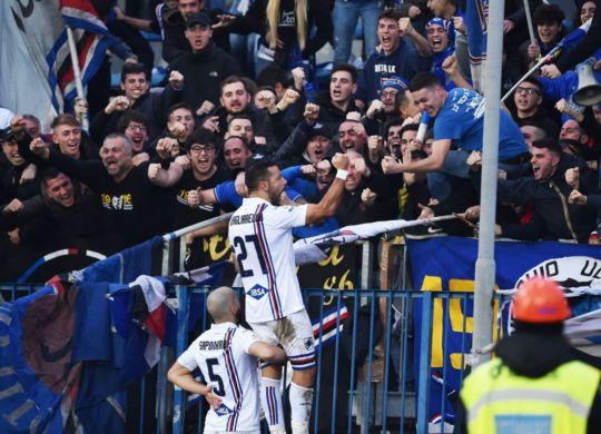 Empoli-Sampdoria 2-4 (telenord.it)