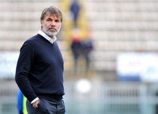 Marco Baroni nuovo tecnico del Frosinone (pescarasport24.it)