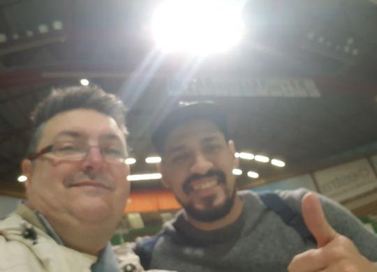 Con Hernandez, Siena