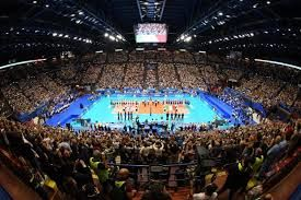 Il Forum esaurito (sportfair.it)