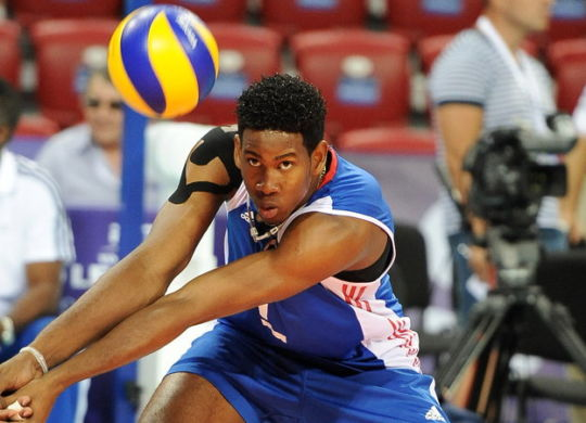 Wilfredo Leon (volleywood.net)