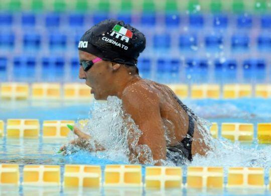 Ilaria Cusinato (sportfair.it)