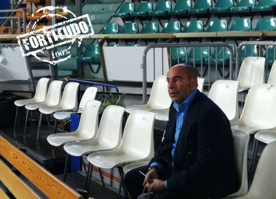 L'ex patron della Fortitudo Giorgio Seragnoli (basketinside.com)