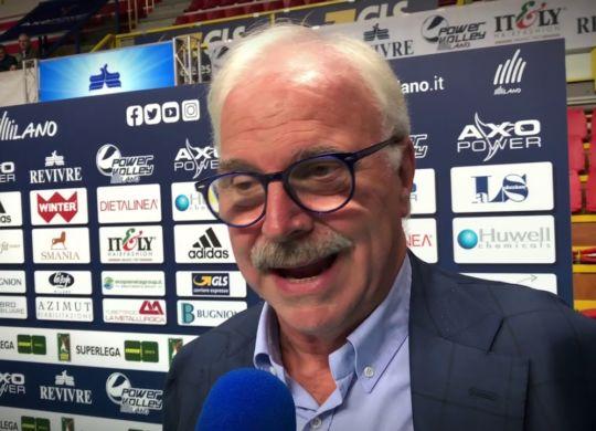 Lucio Fusaro (volleyball.movie)