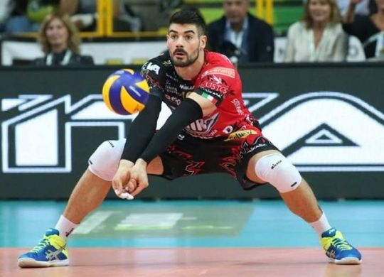 Filippo Lanza (sportface.it)