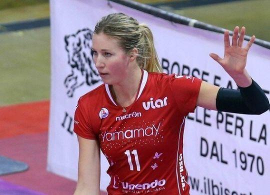 Karsta Lowe (tuttosport.com)