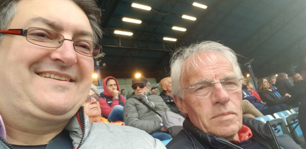 Con Nevio Scala
