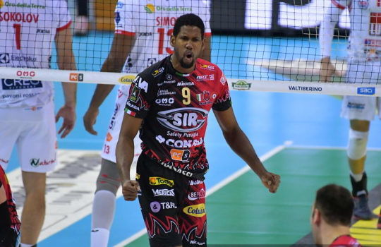 Wilfredo Leon (ivolleymagazine.it)