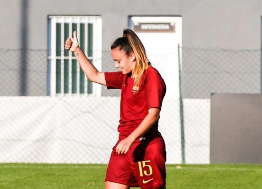 Annamaria Serturini (oasport.it)
