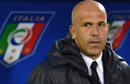 Gigi Di Biagio (mediagol.it)