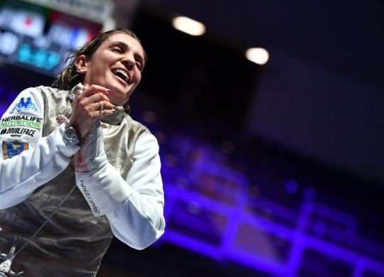 Arianna Errigo (Bizzi)