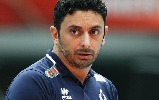 Davide Mazzanti (Ilmessaggero.it)