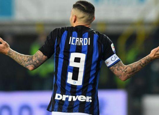 Mauro Icardi (calciomercato.com)