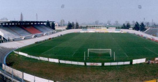 Lo stadio Bottecchia di Pordenone (pisanews.net)