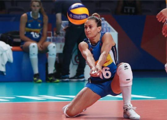 Lucia Bosetti (oasport.it)