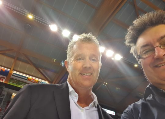 Con Vital Heynen