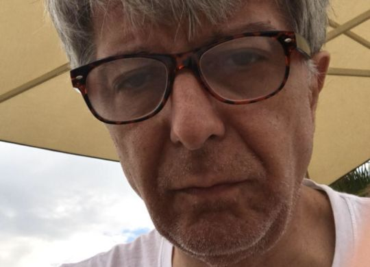 Claudio-Negri
