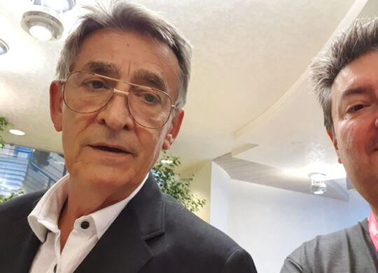 Con Bogdan Tanjevic