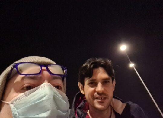 Con Dragan Stankovic centrale di Modena