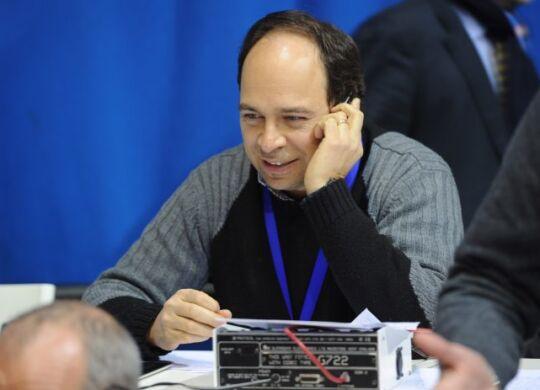 Massimo Barchiesi (all-around.net)