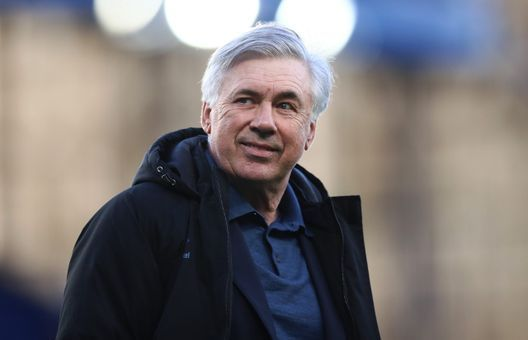 Carlo Ancelotti (Jan Kruger Getty images)